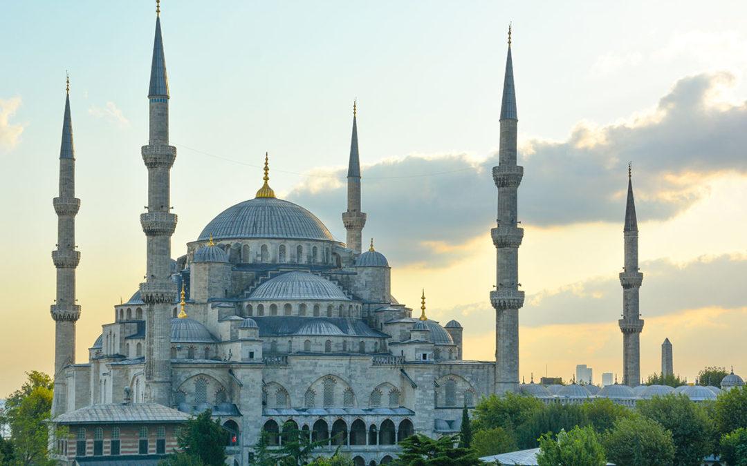 Turquía para todos