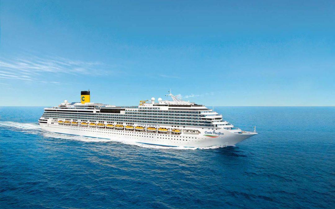 Crucero por Uruguay